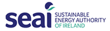 Sustainable Energe Ireland Logo